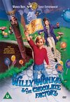 Willy Wonka and the Chocolate Factory (DVD)