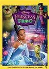 Princess and the Frog (DVD)