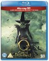 Oz - The Great and Powerful (Blu-ray)