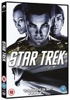 Star Trek (DVD) Cover