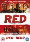 Red/Red 2 (DVD)