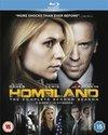 Homeland: The Complete Second Season (Blu-ray)