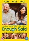 Enough Said (DVD)
