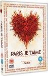Paris, Je T'aime (DVD)