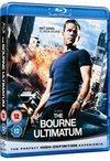 Bourne Ultimatum (Blu-ray)