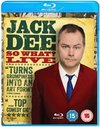 Jack Dee: So What? Live (Blu-ray)