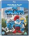 Smurfs (Blu-ray) Cover