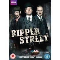 Ripper Street: Series 1 (DVD)