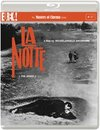 La Notte - The Masters of Cinema Series (Blu-ray)