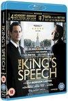 King's Speech (Blu-ray)