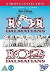 101 Dalmatians/102 Dalmatians (DVD)