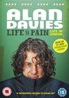 Alan Davies: Life Is Pain (DVD)
