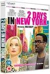 2 Days in New York (DVD)