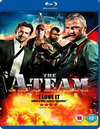 A-Team: Combi Pack (Blu-ray)