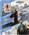 2012/Battle: Los Angeles/District 9 (Blu-ray)