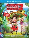 Cloudy With a Chance of Meatballs 2 (CD)