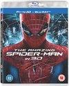 Amazing Spider-Man (3D Blu-ray)