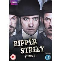 Ripper Street: Series 2 (DVD)