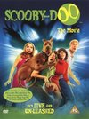 Scooby-Doo - the Movie (DVD)