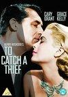 To Catch a Thief (DVD)