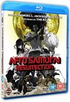 Afro Samurai: Resurrection (Blu-ray)