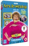 Mrs Brown's Boys: Series 2 (DVD)
