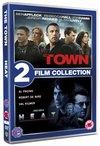 The Town / Heat (DVD)