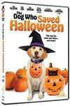 Dog Who Saved Halloween (DVD)
