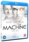 Machine (Blu-ray)
