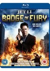 Badge of Fury (Blu-ray)