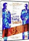 Kiss Kiss, Bang Bang (DVD)