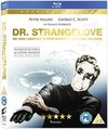 Dr. Strangelove or how I Learned to Stop Worrying and Love the Bomb (Blu-ray)