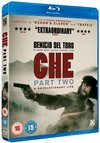 Che: Part Two (Blu-ray)