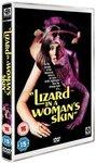 Lizard in a Woman's Skin (DVD)