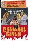 Cannibal Girls (DVD)