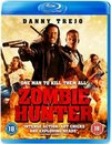 Zombie Hunter (Blu-ray)