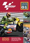 Bike Grand Prix Review: 2001 (DVD)