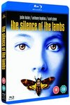 Silence of the Lambs (Blu-ray)