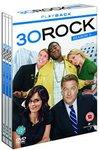 30 Rock: Season 3 (DVD)