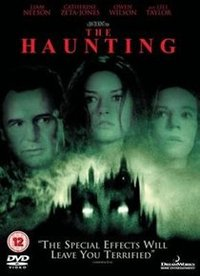 Haunting (DVD) - Cover