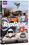 Top Gear: Series 13 (DVD)