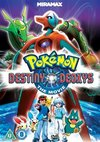 Pokémon: Destiny Deoxys (DVD)