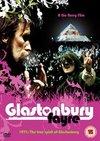 Glastonbury Fayre 1971 - The True Spirit of Glastonbury (DVD)