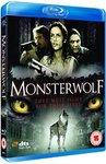 Monsterwolf (Blu-ray)