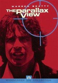 Parallax View (DVD) - Cover
