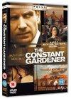 The Constant Gardener (DVD)