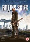 Falling Skies: Seasons 1 and 2 (DVD)