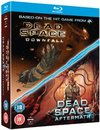 Dead Space: Downfall/Aftermath (Blu-ray)