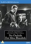 No Orchids for Miss Blandish (DVD)