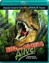 IMAX: Dinosaurs Alive! (Blu-ray)